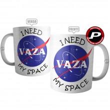 Caneca Vaza - I Need My Space