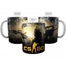 Caneca CS GO - Counter Strike
