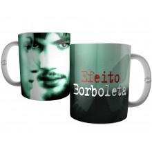 Caneca do Filme Efeito Borboleta - The Butterfly Effect