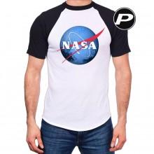 Camiseta Geek Nasa