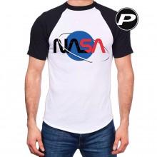 Camiseta Nasa - Astronomia