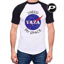 Camiseta Vaza - I Need My Space