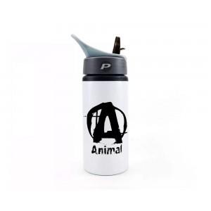 Garrafa Squeeze Animal de Alumínio para Academia
