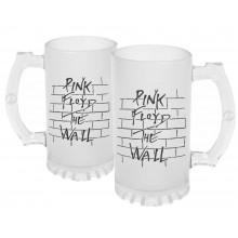 Caneca de Chopp Banda Pink Floyd