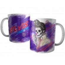 Caneca Elvis o Imortal