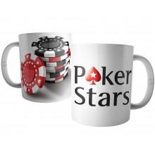Caneca Poker