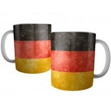Caneca Bandeira da Alemanha